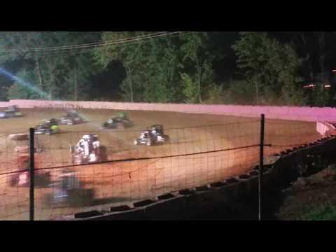 8 19 16 heat  -Linda's Speedway