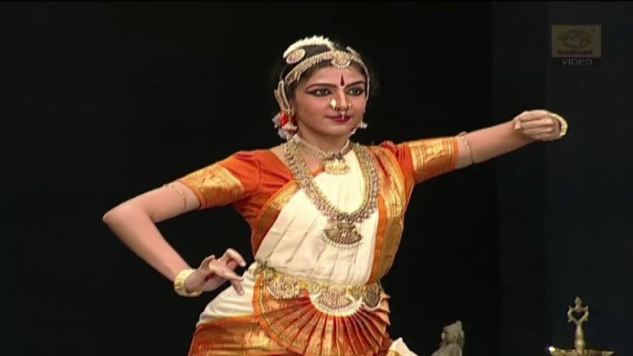 Madura Thillanas In Bharatanatyam