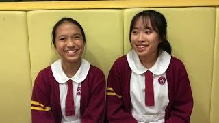 Publication Date: 2018-10-19 | Video Title: 葉潔瑩 李少琼(五旬節聖潔會永光書院)