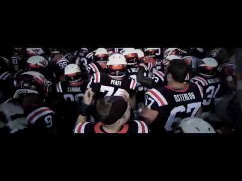 Virginia Tech Football 2016 Trailer