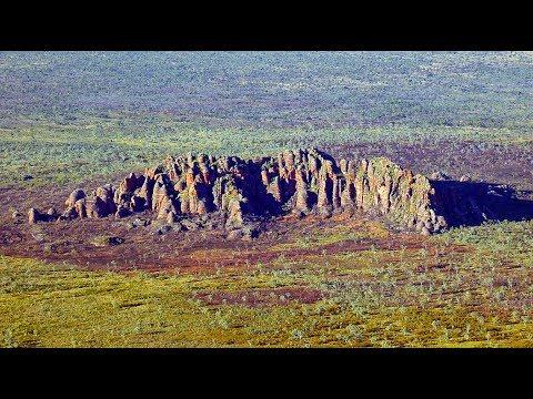 Australia's North West - Darwin to Broome