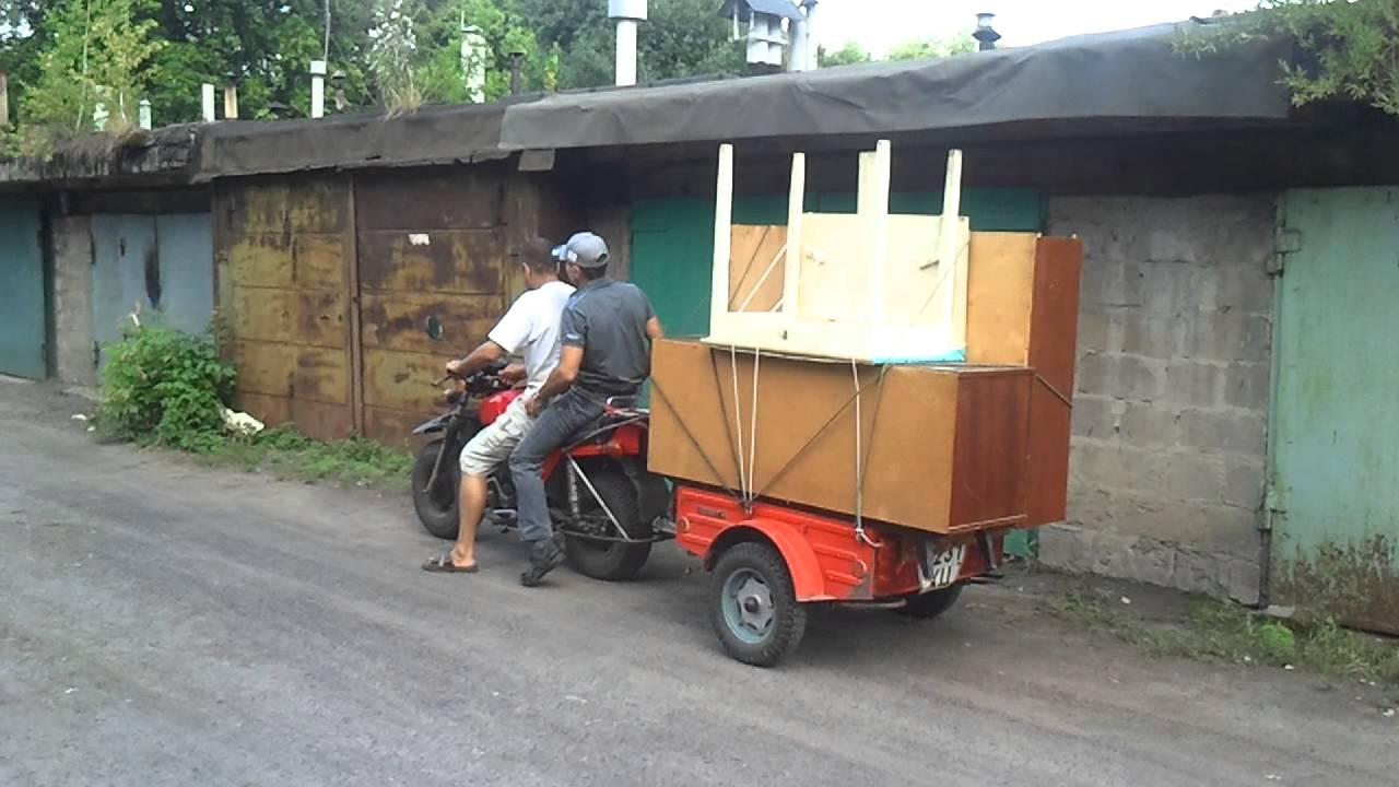 Квадроцикл из тулы своими руками