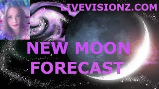 NEW MOON JUNE 4TH ALL SIGNS