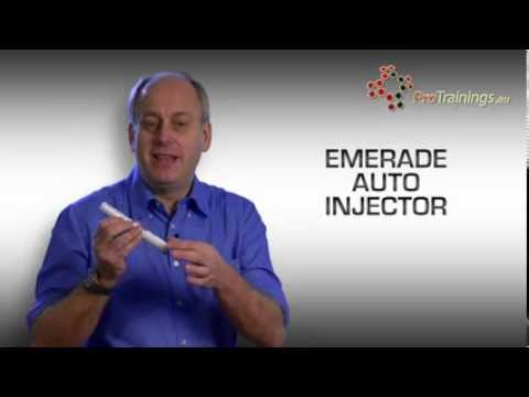 Download There is now another new type of auto-injector released in the UK called the Emerade