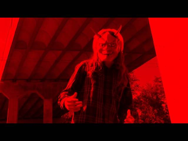 """The Psychedelic Werewolf"" Official Movie Trailer"