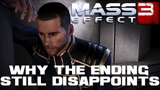 Review of The Mass Effect 3 Ending - 5 Years Later