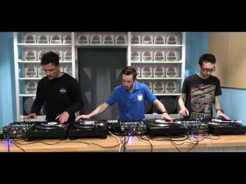 Future - Mask Off (9 O'clock live remix)
