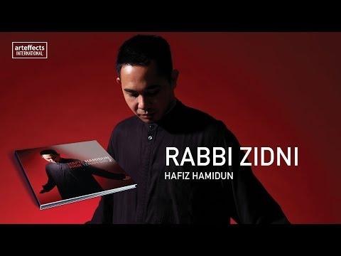 Hafiz Hamidun - Rabbi Zidni (Audio)