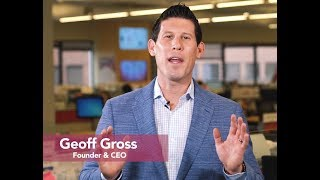 Geoff Gross, Medical Guardian Founder & CEO, Introduces Freedom Guardian