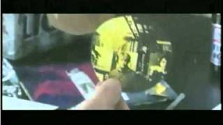 Guided by Voices - Clip from Beautiful Plastic (Watch Me Jumpstart DVD)