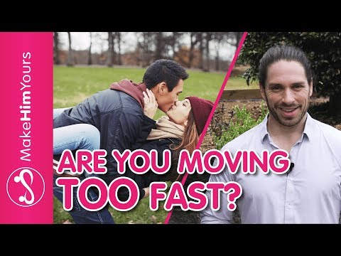 Signs Your Relationship Is Moving Too Fast | Over 3? Put On The Brakes!