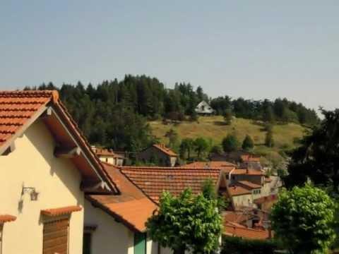 Consuma, a nice village between Florence & Arezzo Italy