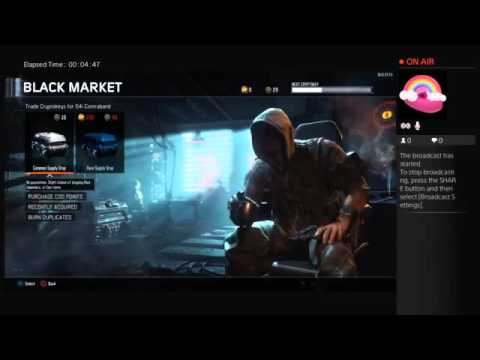 BO3 w/iFNK Ace and iFNK Gaming