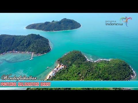 Kalimantan Barat - WonderfulKalbar, WonderfulIndonesia, Pesona Nusantara