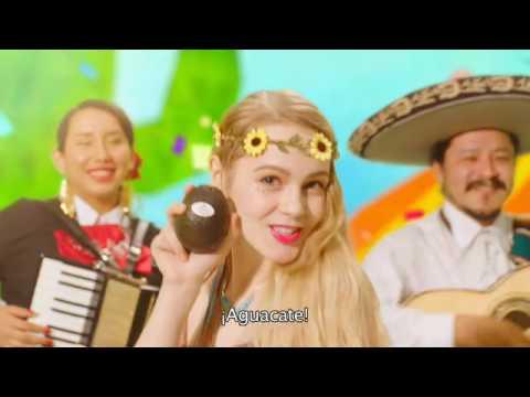 Aguacate mexicano en Japón - Comercial AFM