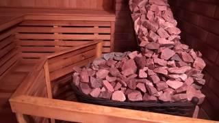 видео Как подобрать обувь для бани