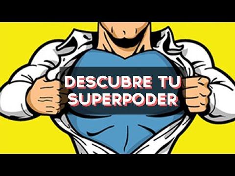 ¿Cuál es tu Superpoder? | Test Divertidos
