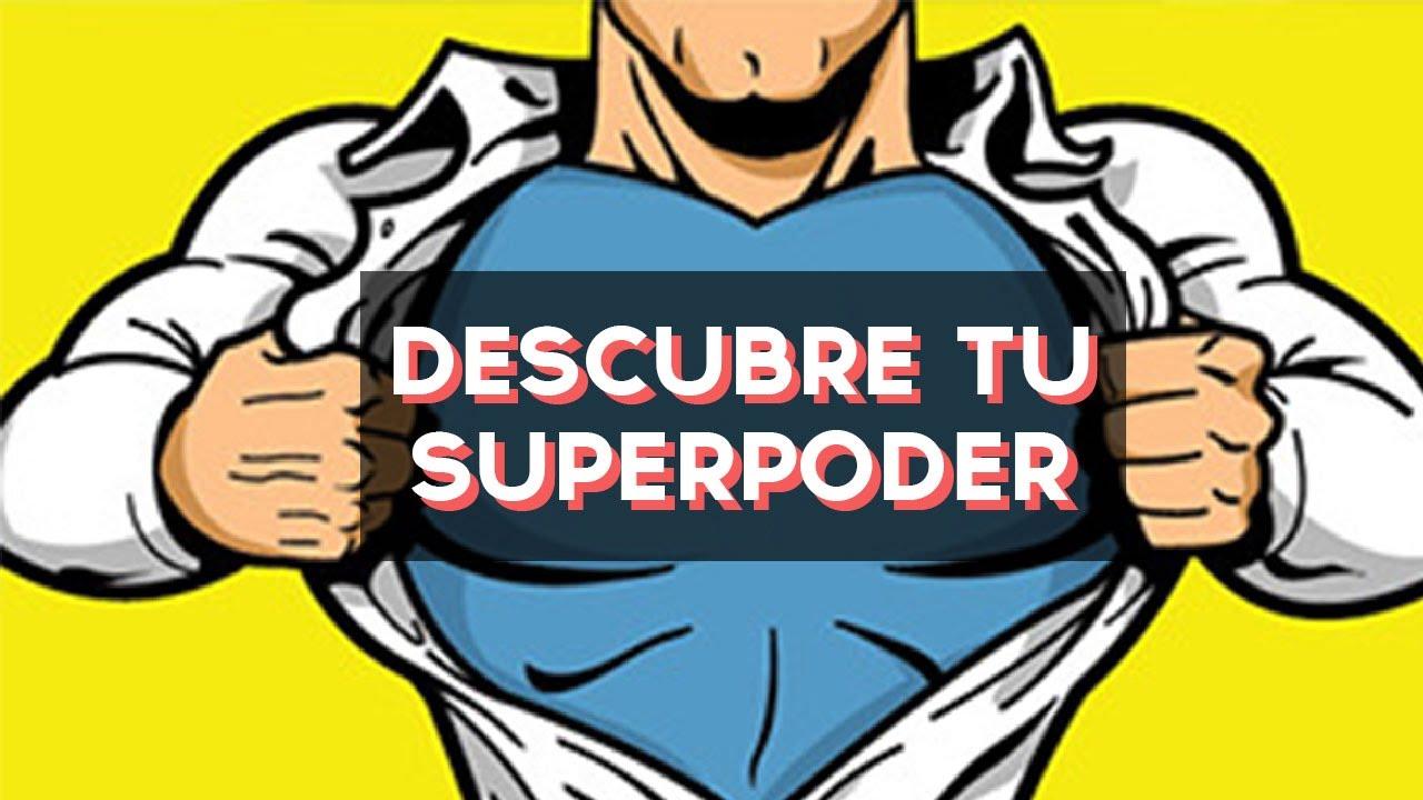 Resultado de imagen de SUPERPODER