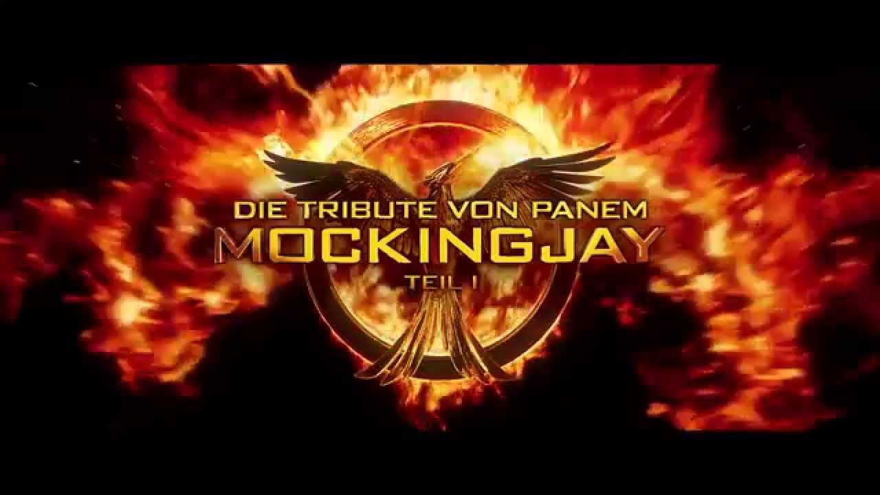 Tribute Von Panem Mockingjay Teil 1 Online Stream