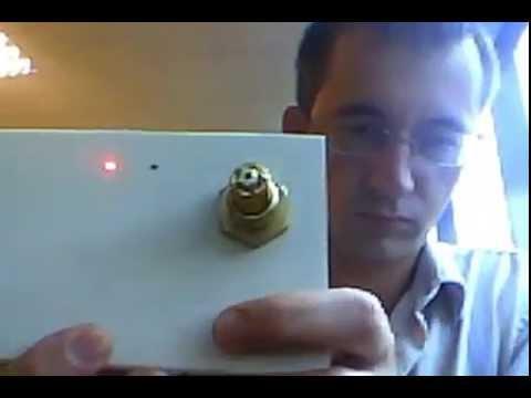 Тест свечей зажигания на стенде. - YouTube