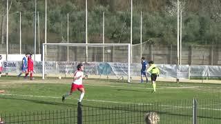 Campionato Terza Categoria 2018/2019 22a giornata: Acciaiolo - Ardenza (sintesi)
