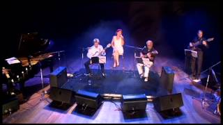 Samba do Avião - Cris Delanno / Andy Summers (The Police) / Roberto Menescal