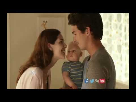 TV Commercial - Kay Jewelers - Diamonds In Rhythm - Baby Monitor - Every Kiss Begins With Kay