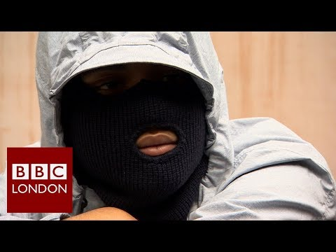 A teenager convicted for throwing acid speaks – BBC London News