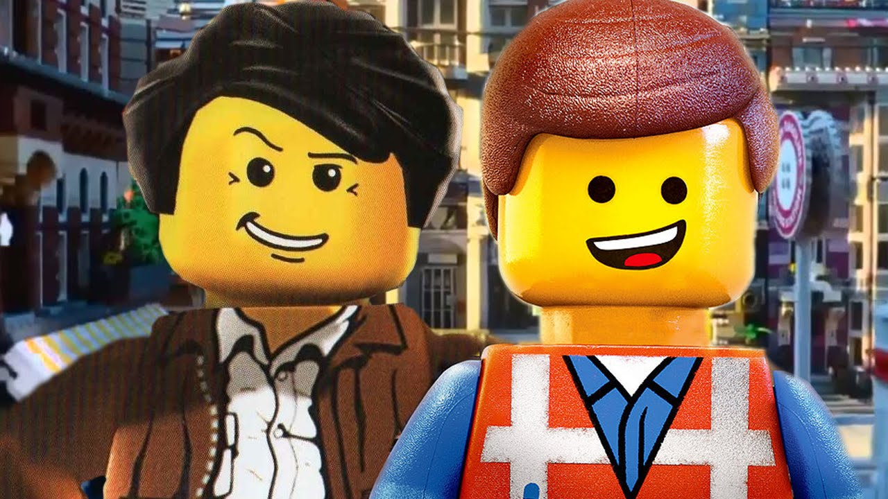 lego movie the adventures of clutch powers