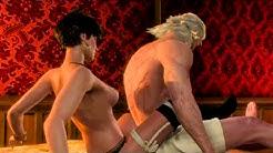 The Witcher 3 - Das Freudenhaus und seine Vorzüge - Geralt hat Sex mit Kurtisanen
