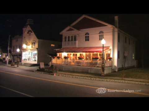 Catskills, New York Part Two - Destination Video - Travel Guide