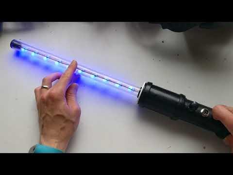 led glow stick doubles