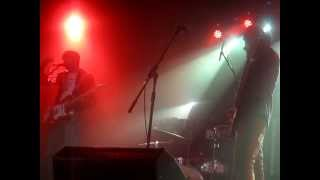 PAWS - Catherine 1956 (Live @ Heaven, London, 26.10.12)