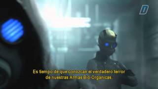 Resident Evil: Operation Raccoon City - Trailer en español Captivate 2011