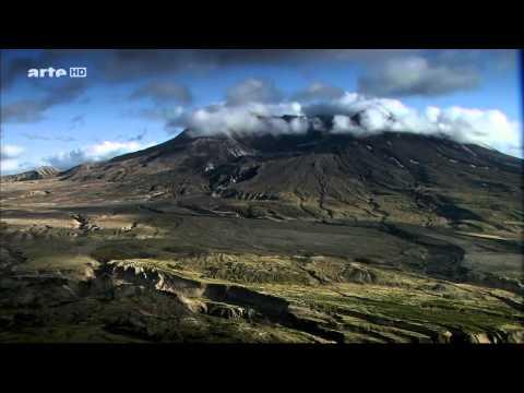 Zoe's , Liz Mount St  Helens Doku Arte TV German