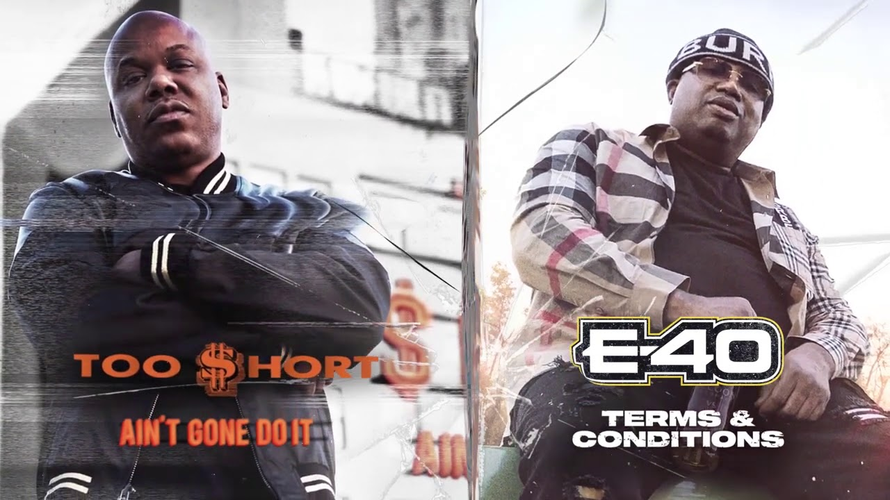 Download E-40 & Trae Suave - P's and Q's (Visualizer)