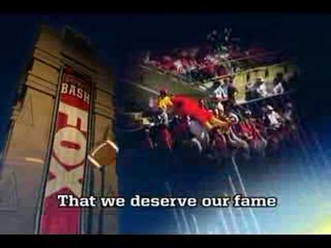 University of Louisville Fight Song