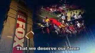 University of Louisville Fight Song