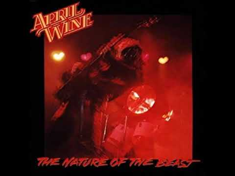 TELLIN' ME LIES By April Wine