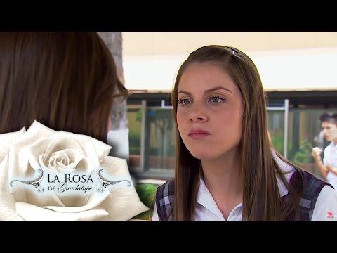 Elvira planea su venganza en contra de Graciela | Demasiado Amor | La Rosa de Guadalupe