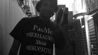 PasMc - Damit du nicht vergessen bleibst. [with lyrics]
