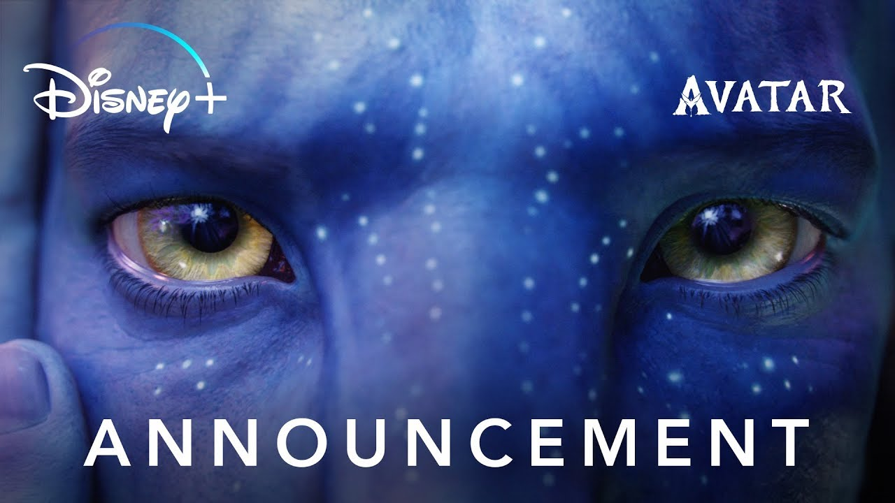 Avatar Announcement | Disney+ | Start Streaming Now