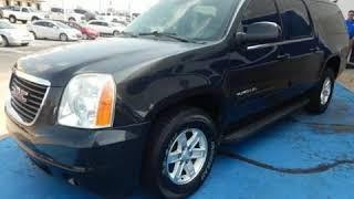 2012 GMC Yukon XL 1500 in Oklahoma City, OK 73139