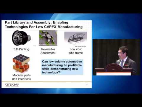 Future of Transportation | 2013 ARPA-E Energy Innovation Summit