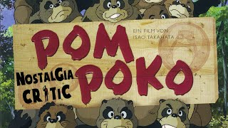 Disneycember: Pom Poko (rus vo G-NighT) / Nostalgia Critic: Помпоко: Война тануки