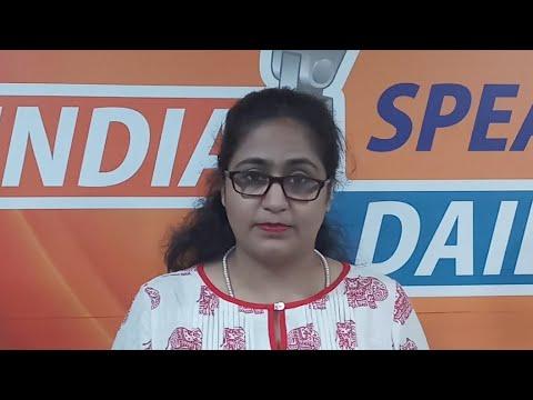 India Speaks Live