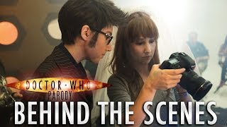 Baixar - Behind The Scenes Doctor Who Parody By The Hillywood Show Grátis