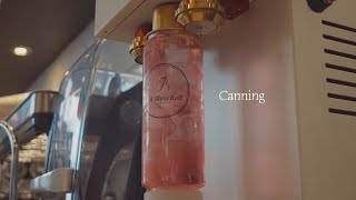 Can Cafe | Canning compilation