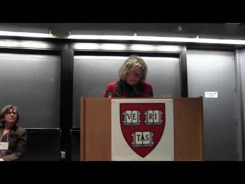 Caroline Ford, UCLA, Plenary Presentation