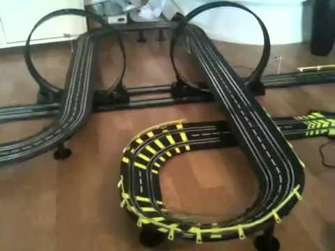 super racing 3800 reservdelar